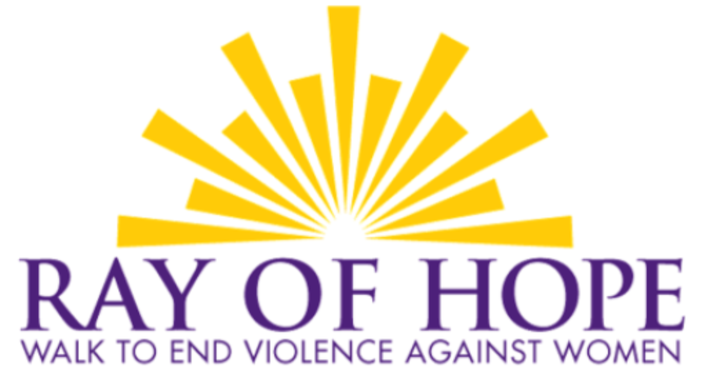 Logo Ray of Hope Walk